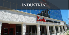 Houston Commercial Industrial Real Estate