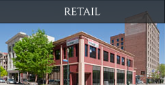 Houston Commercial Retail Real Estate